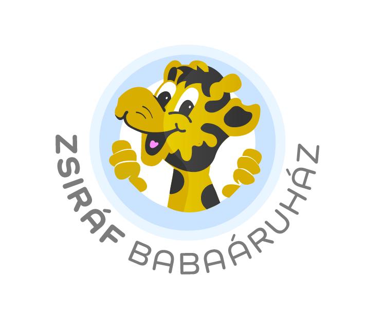 Zsiráf Babaáruház
